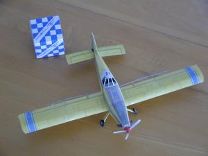 Airtractor Model