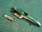 Tanaka Jaguar build pic 6