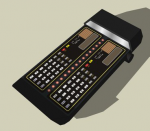 Legboard Computron