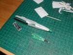 Tanaka Jaguar build pic 1