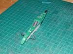 Tanaka Jaguar build pic 4